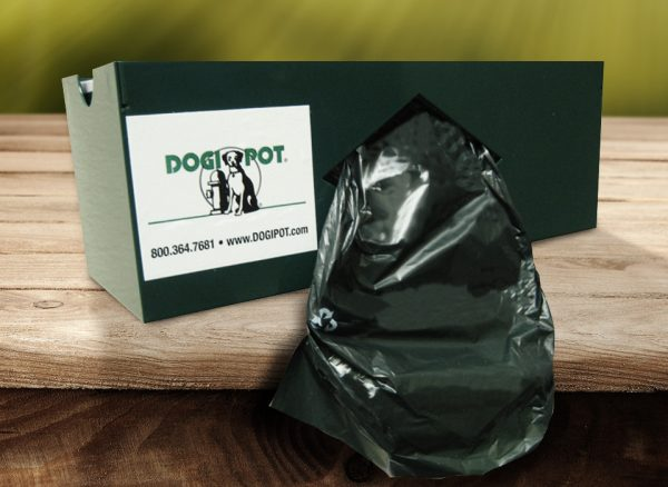bags for dog poop