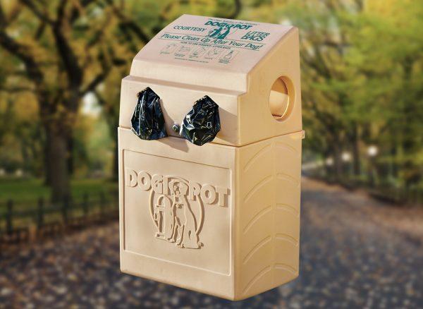 dog dispenser