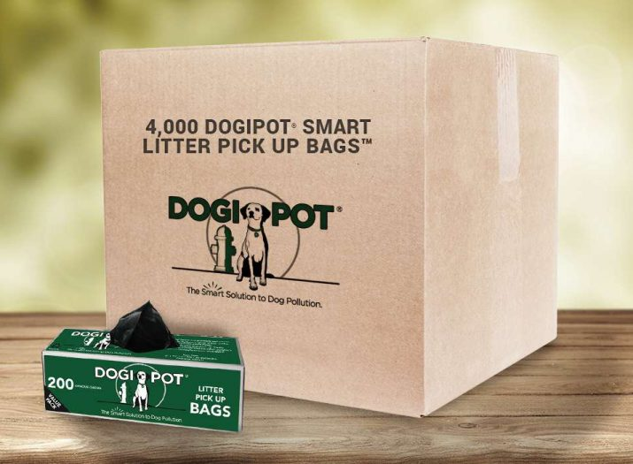 dog park products